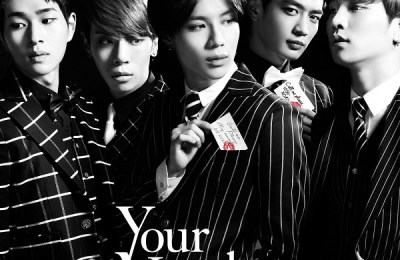 SHINee – Your Number