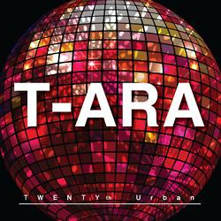 T-ARA – Skyground Starground (하늘땅 별땅) (Feat. Manseong)