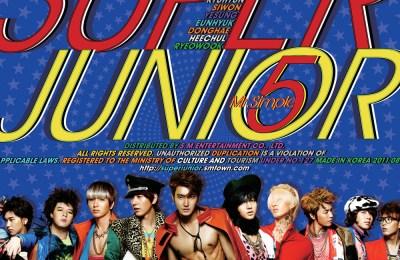 Super Junior – Mr. Simple