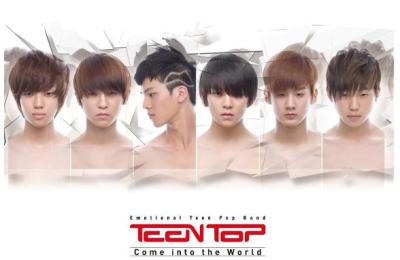 Teen Top – Clap (color coded lyrics)