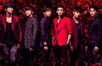 2PM – Beautiful