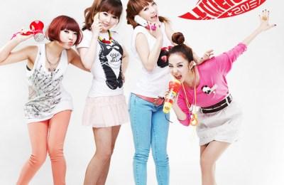 2NE1 – Try To Follow Me