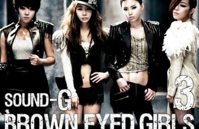Brown Eyed Girls (브라운 아이드 걸스) – Sign