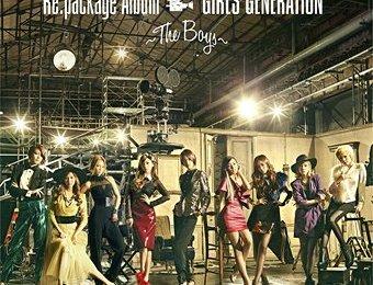 Girls' Generation (少女時代) – Time Machine
