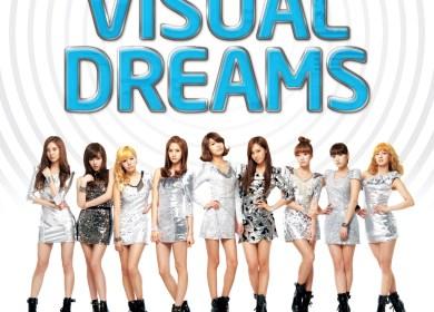 Girls' Generation (소녀시대) – POP! POP! (비주얼 드림)