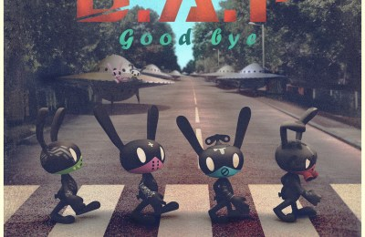 B.A.P (비에이피) – Goodbye