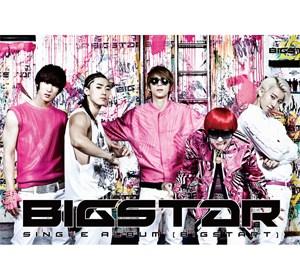 BIGSTAR (빅스타) – Hot Boy (핫보이)