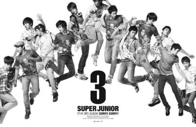 Super Junior – 너라고 (It's You)