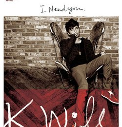 K.Will (케이윌) – I'll Be With You (네 곁에)