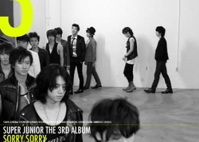 Super Junior – Let's Not… (마주치지 말자)