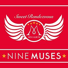 Nine Muses – TICKET (티켓)