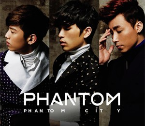 PHANTOM (팬텀) – Burning
