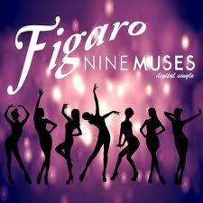 Nine Muses – FIGARO