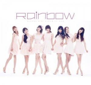 Rainbow – To Me (내게로..)