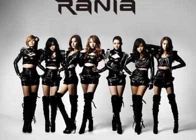 Rania (라니아) – Masquerade (가면무도회)