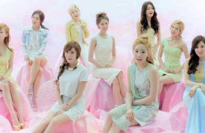 Girls' Generation (少女時代) – ALL MY LOVE IS FOR YOU
