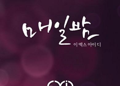 EXID (이엑스아이디) – 매일밤 (Every Night)