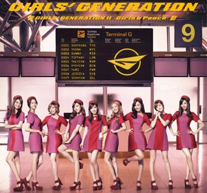 Girls' Generation (少女時代) – I'm a Diamond