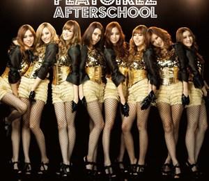 After School (アフタースクール) – BANG! (Japanese Version)