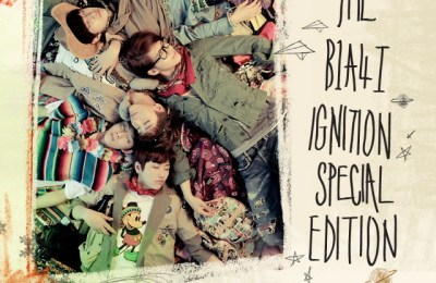 B1A4 – Because Of You (너 때문에)
