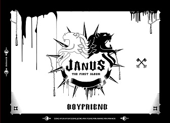 Boyfriend (보이프렌드) – Listen (동현 Solo)