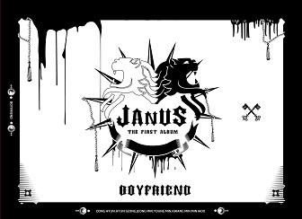 Boyfriend (보이프렌드) – Stop It