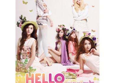 Hello Venus (헬로비너스) – Love Appeal