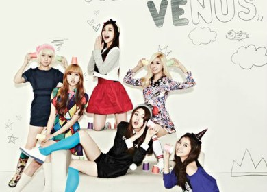 Hello Venus (헬로비너스) – What Are You Doing Today? (오늘 뭐해?)