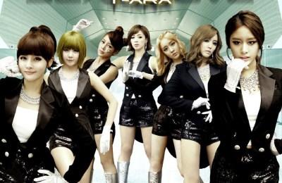 T-ARA – Bye Bye (Japanese Version)