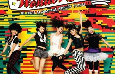 Wonder Girls (원더걸스) – Wishing on a Star