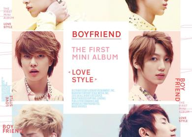 Boyfriend (보이프렌드) – Do (쉽게 보지마)