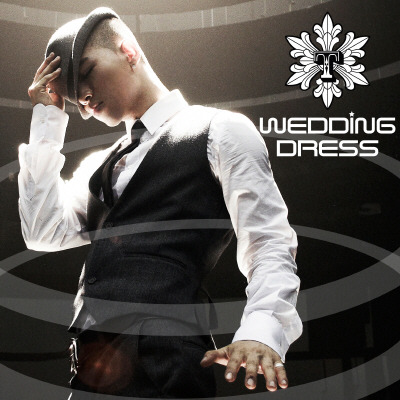 Taeyang 태양 Wedding Dress Color Coded Lyrics