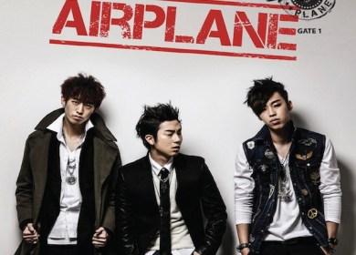 Airplane (에어플레인) – So Pretty (예쁘다)