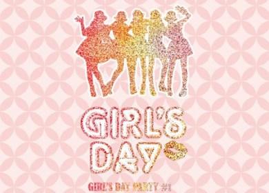 Girl's Day – (갸우뚱) Tilt My Head