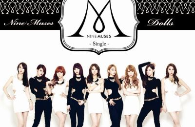 Nine Muses (나인뮤지스) – Dolls (돌스)