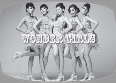 Wonder Girls (원더걸스 ) – Saying I Love You