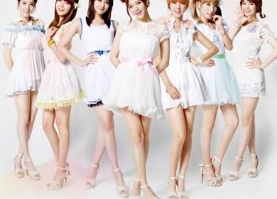 Rainbow (レインボ) – Candy Girls
