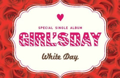 Girl's Day (걸스데이) – White Day