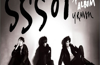 SS501 – The One