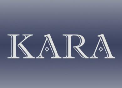 KARA (카라) Lyrics Index