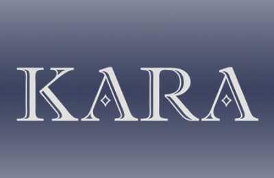 KARA (카라) Lyrics Index