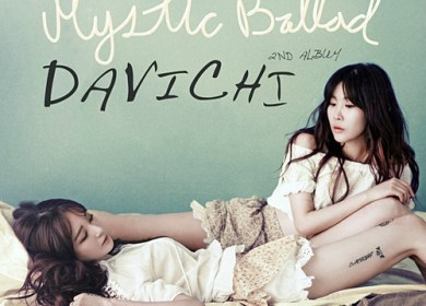 Davichi – I Want To Be Brave and Break Up (용기내 헤어질래)