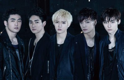 NU'EST – Hey, Love (Japanese Ver.)