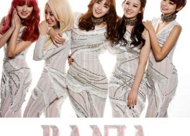 Rania (라니아) – Secret Party