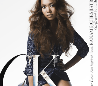 Crystal Kay – Girlfriend (Feat. BoA)
