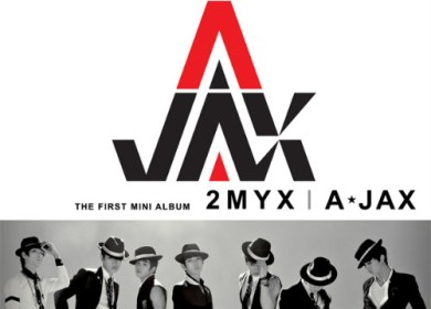 A-JAX – Your Song (너의 노래)