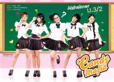 Candy Mafia – Alzheimer