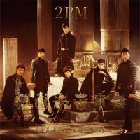 Masquerade (Album Version) - 2PM [Download FLAC,MP3]