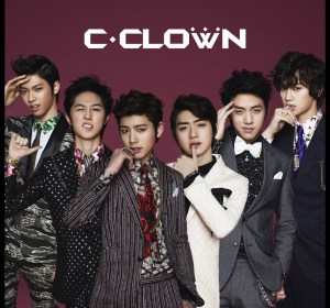 C-Clown – So Pretty (너무 예뻐)