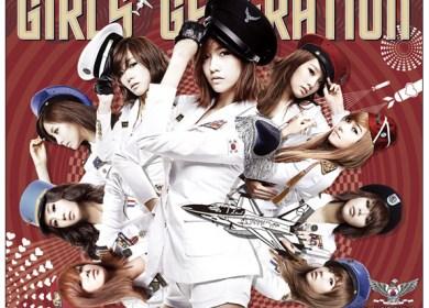 Girls' Generation (소녀시대) – Genie (소원을 말해 봐)